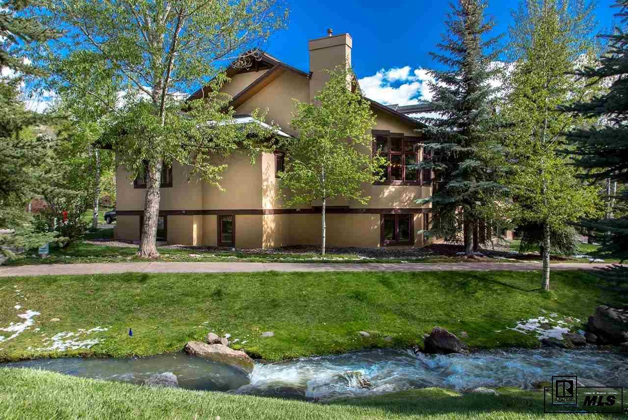 2669 Waterstone Lane, Steamboat Springs, CO 80487