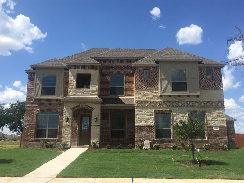 5105 Shelter Point Court, Mansfield, TX 76063