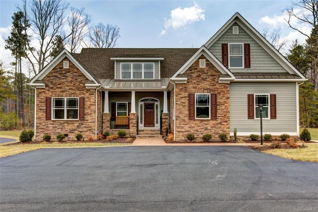 TBD Turners Mill Drive, Mechanicsville, VA 23111