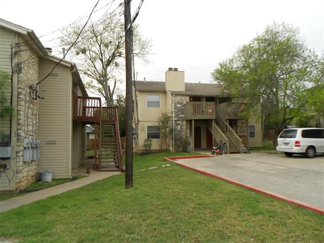 901 Taulbee Ln #D, Austin, TX 78757