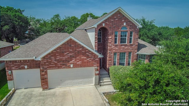 4427 NIGHTFALL PASS, San Antonio, TX 78259