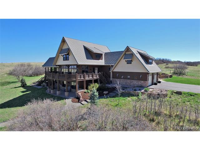 3145 Big Bear Drive, Sedalia, CO 80135