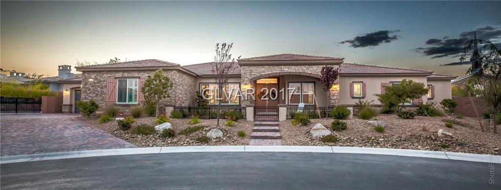 7187 MESSARA Circle, Las Vegas, NV 89149