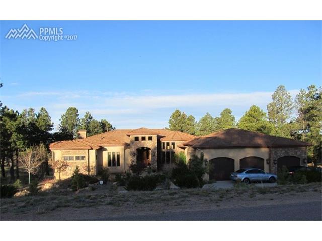5465 Vessey Road, Colorado Springs, CO 80908