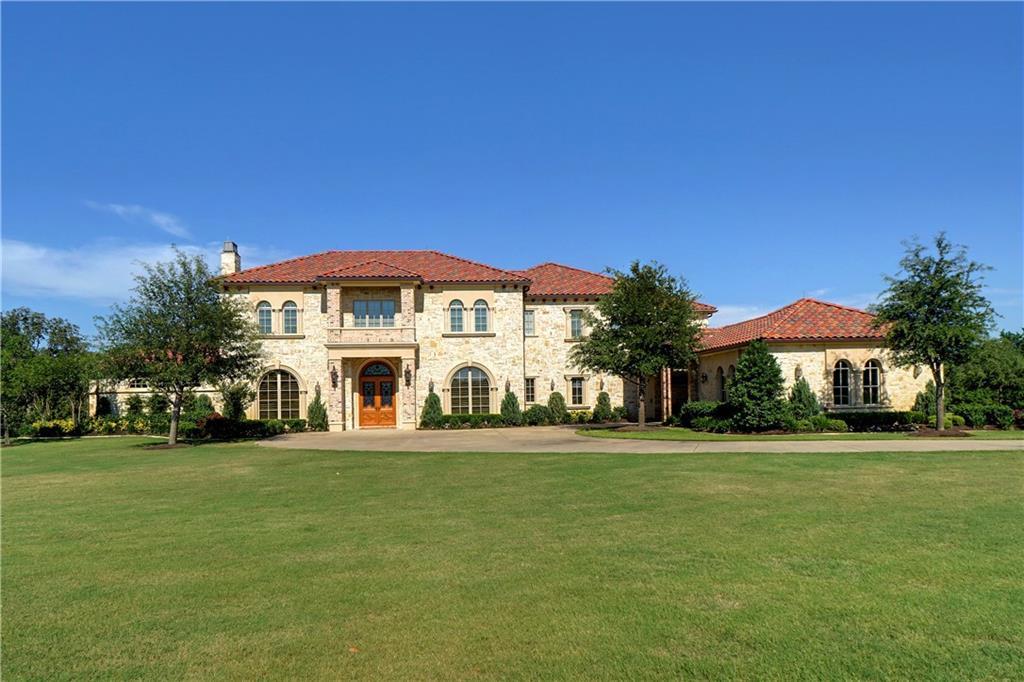 612 Manor Drive, Argyle, TX 76226