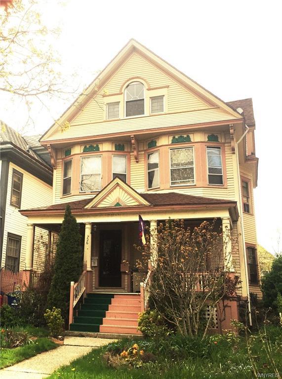726 Ashland Avenue, Buffalo, NY 14222