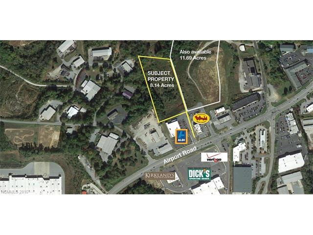 9999 Airport Road, Arden, NC 28704