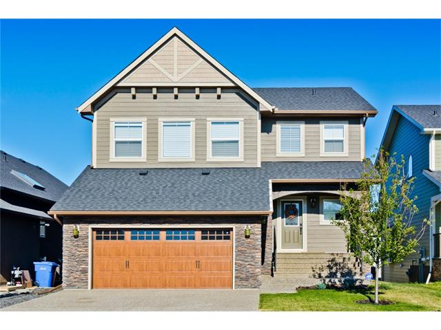 668 MARINA Drive, Chestermere, AB T1X 0S3