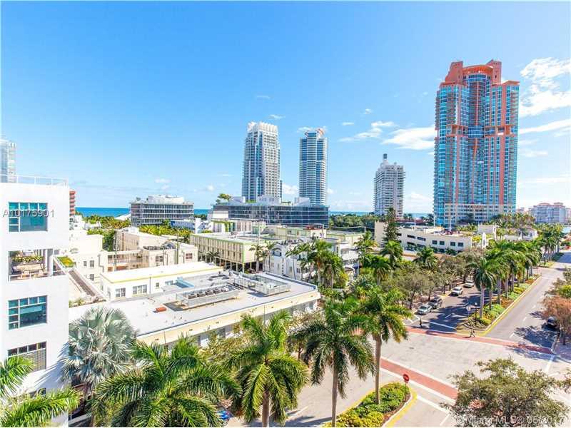 110 Washington Ave 1803, Miami Beach, FL 33139