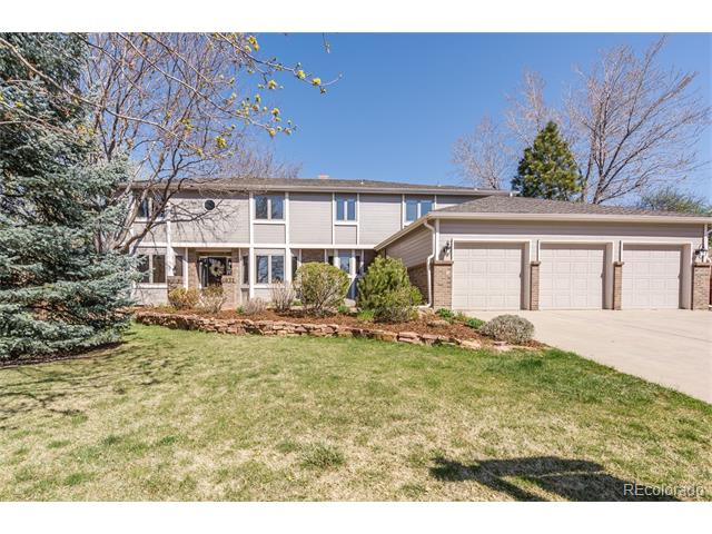 4071 S Zephyr Court, Lakewood, CO 80235