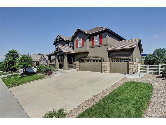 21195 E Eastman Avenue, Aurora, CO 80013
