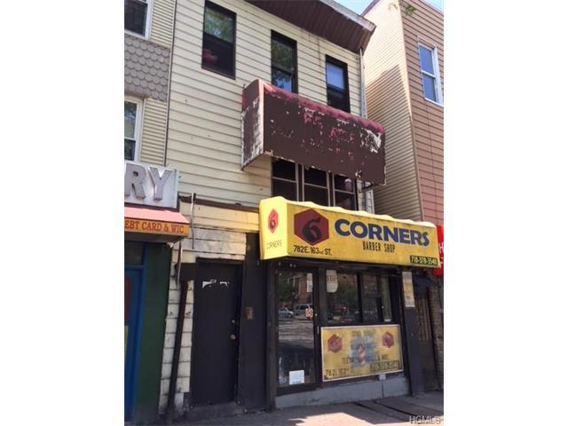 782 E 163rd Street, Bronx, NY 10456