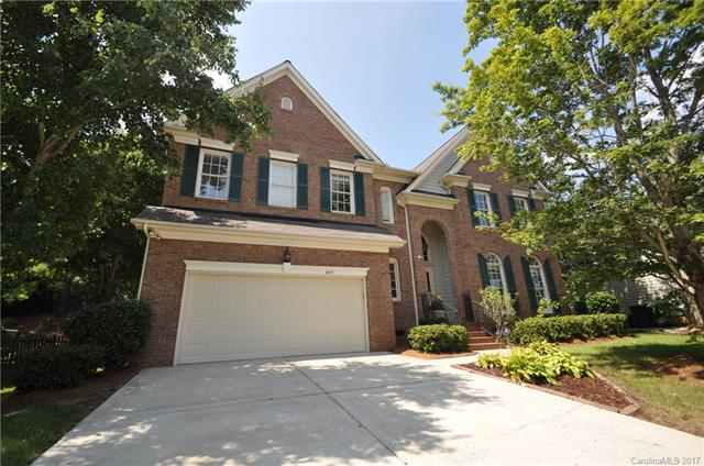 6619 Red Maple Drive, Charlotte, NC 28277