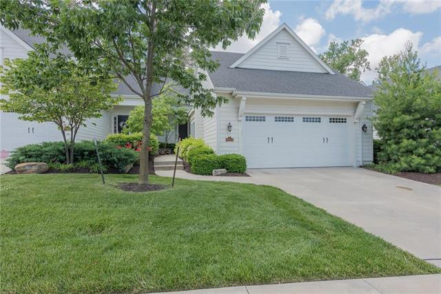 9525 Lime Stone Road, Parkville, MO 64152