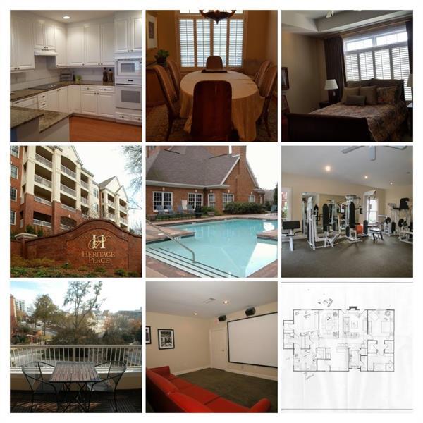 211 Colonial Homes Drive 2609, Atlanta, GA 30309