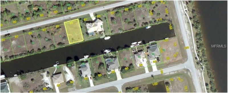 15674 MEACHAM CIRCLE PORT CHARLOTTE, Florida