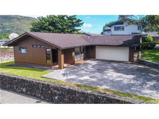 2865 Oahu Avenue, Honolulu, HI 96822