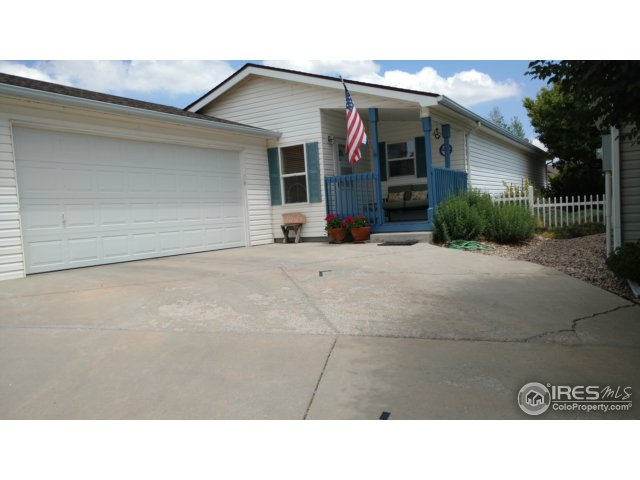 874 Vitala Dr, Fort Collins, CO 80524