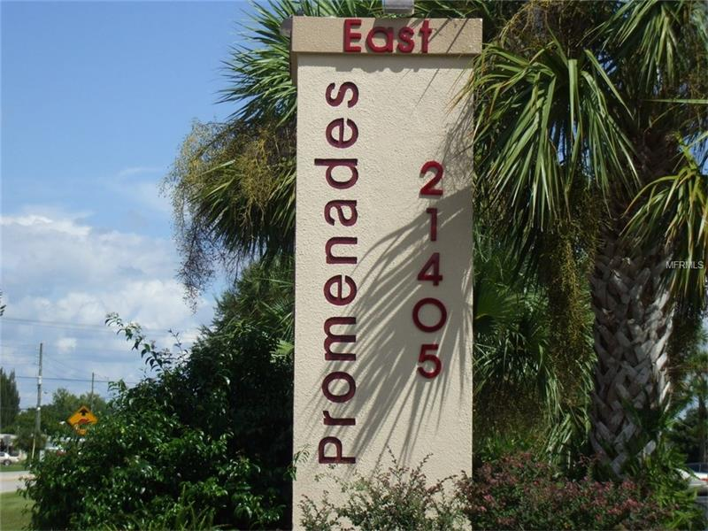 21405 OLEAN BOULEVARD 501, PORT CHARLOTTE, FL 33952