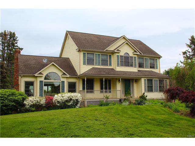156 Great Hill Road, Seymour, CT 06483