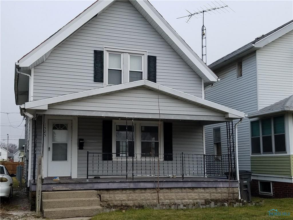 1525 Remington Street, Toledo, OH 43605