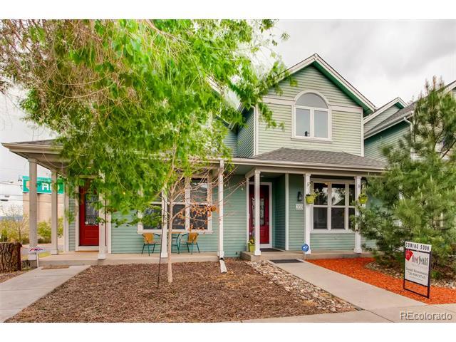 203 Inca Street, Denver, CO 80223