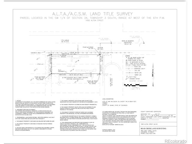 1695 Alton Street, Aurora, CO 80010