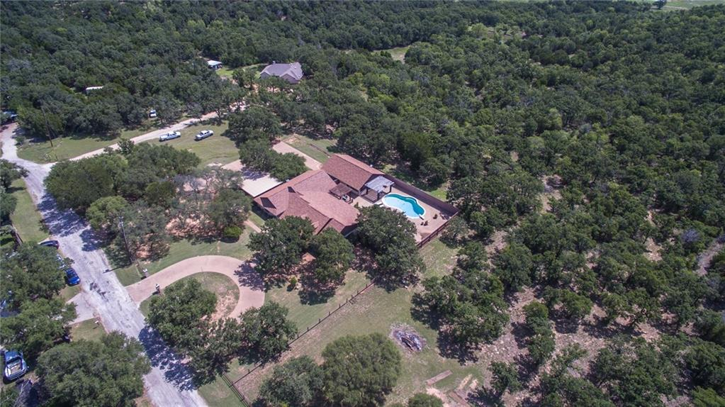 3305 Kay Road, Mineral Wells, TX 76067