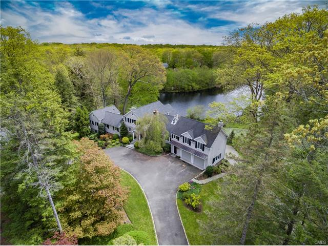 97 Lords Highway, Weston, CT 06883