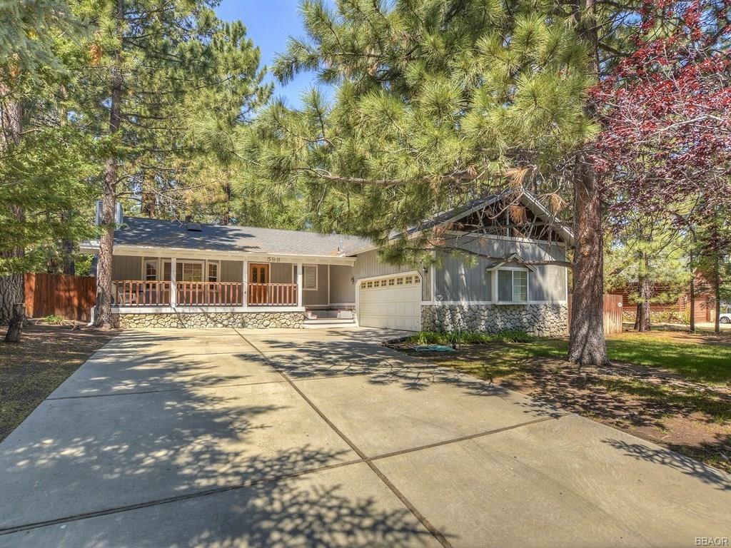 598 Breckenridge, Big Bear Lake, CA 92315