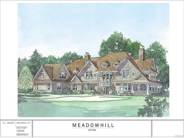 1 Meadow Hill Way, Chappaqua, NY 10514