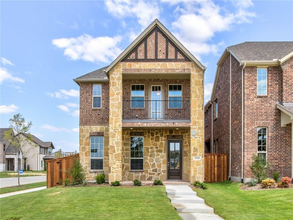 1060 S Atherton Place, Allen, TX 75013