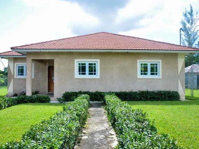 3 ARIEL PLACE, Grand Bahama/Freeport,  00008