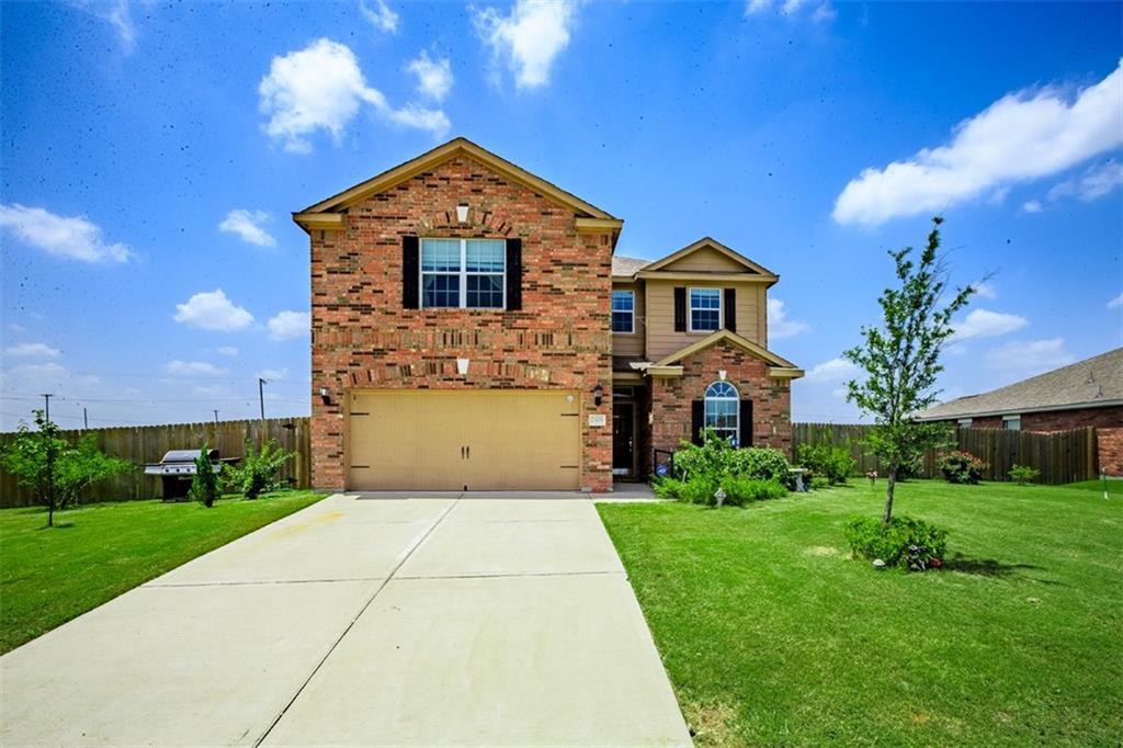 2505 Ranchview Drive, Anna, TX 75409