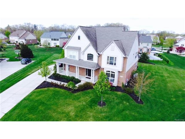 1770 S MILL Court, Orion Twp, MI 48360