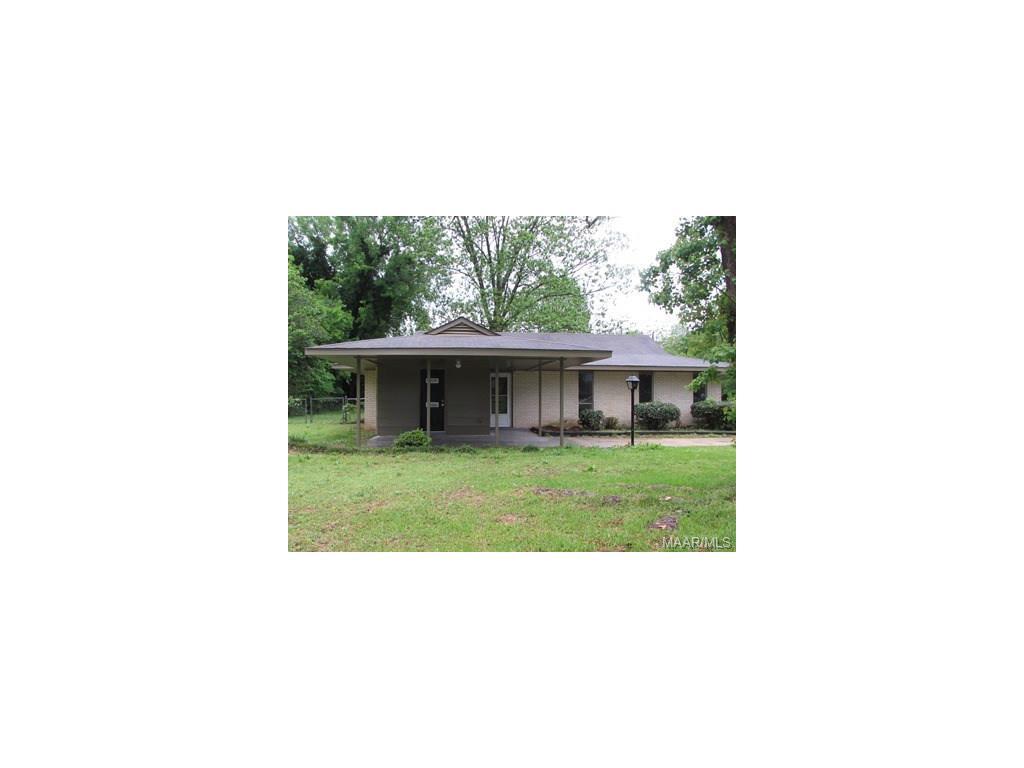 219 AUTUMN Lane, Montgomery, AL 36117