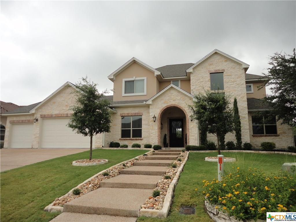 6735 Misty Creek, Temple, TX 76502