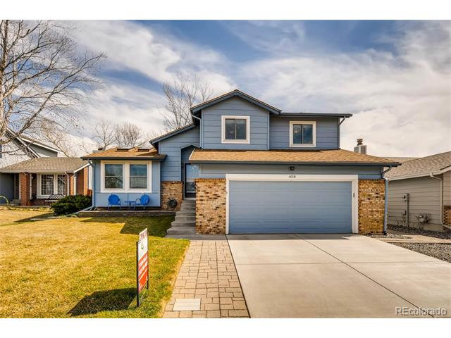 458 Ridgeglen Way, Highlands Ranch, CO 80126