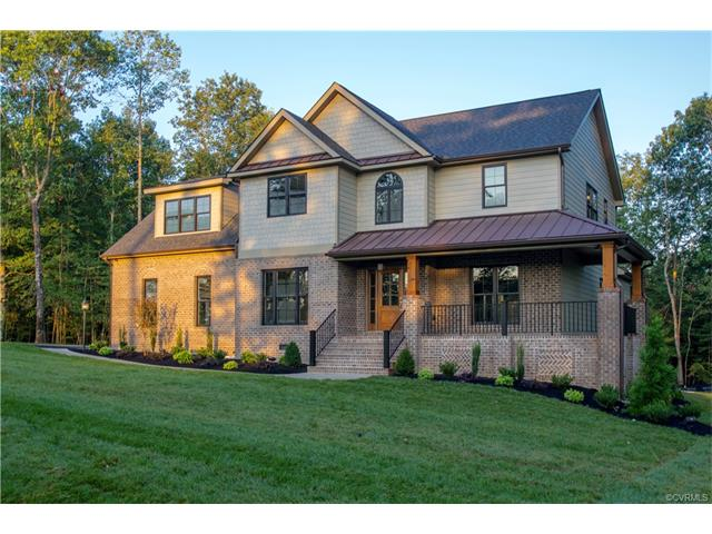 7551 Madison Estates Drive, Hanover, VA 23111