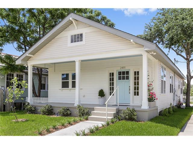 2491 DREUX Avenue, New Orleans, LA 70122