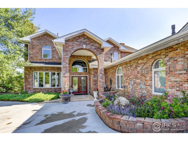 1612 Greenstone Trl, Fort Collins, CO 80525