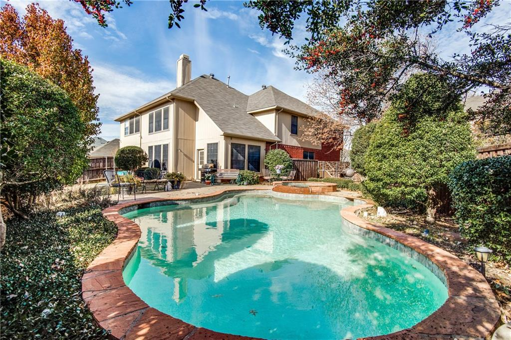 4617 Newport Drive, The Colony, TX 75056