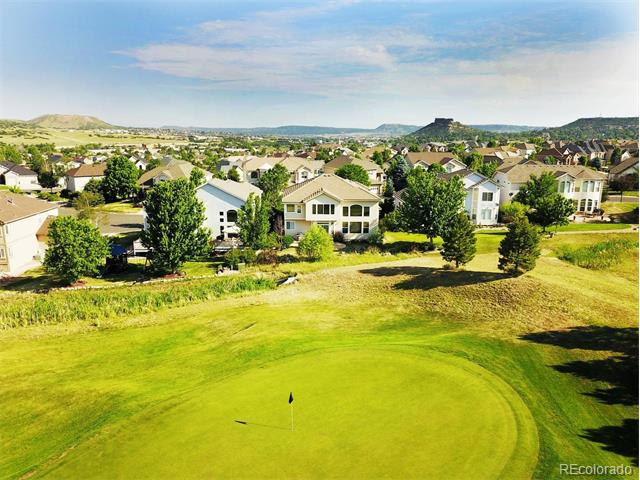 1533 Peninsula Circle, Castle Rock, CO 80104