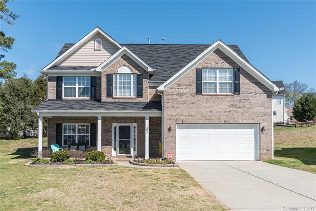 2842 Quarry View Drive NW, Concord, NC 28027