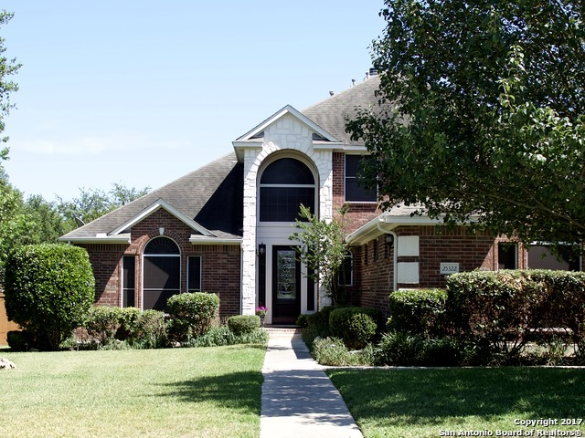 25322 BANEBERRY, San Antonio, TX 78260
