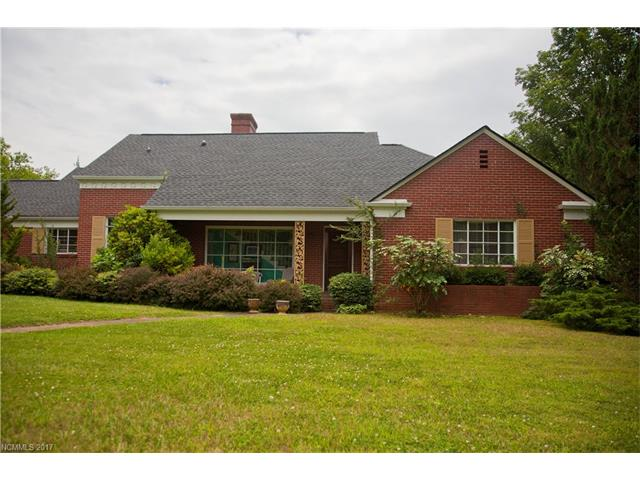 340 Midland Drive, Asheville, NC 28804