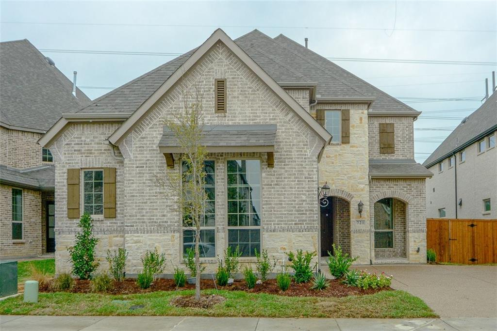 721 Royal Minister Boulevard, Lewisville, TX 75056