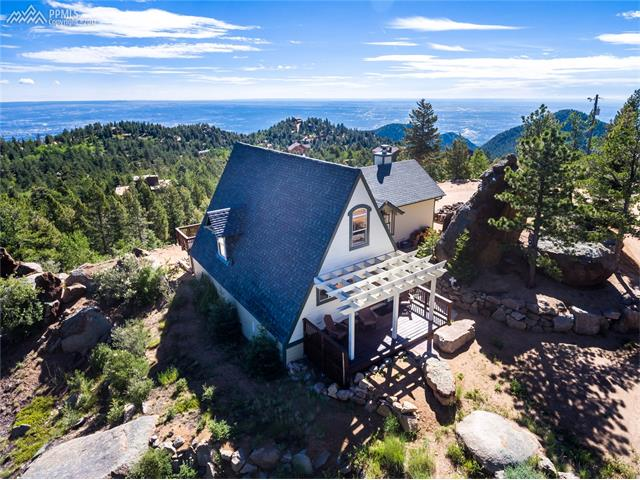 6219 Derby Rock Loop, Manitou Springs, CO 80829