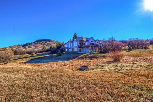 4578 High Spring Road, Castle Rock, CO 80104