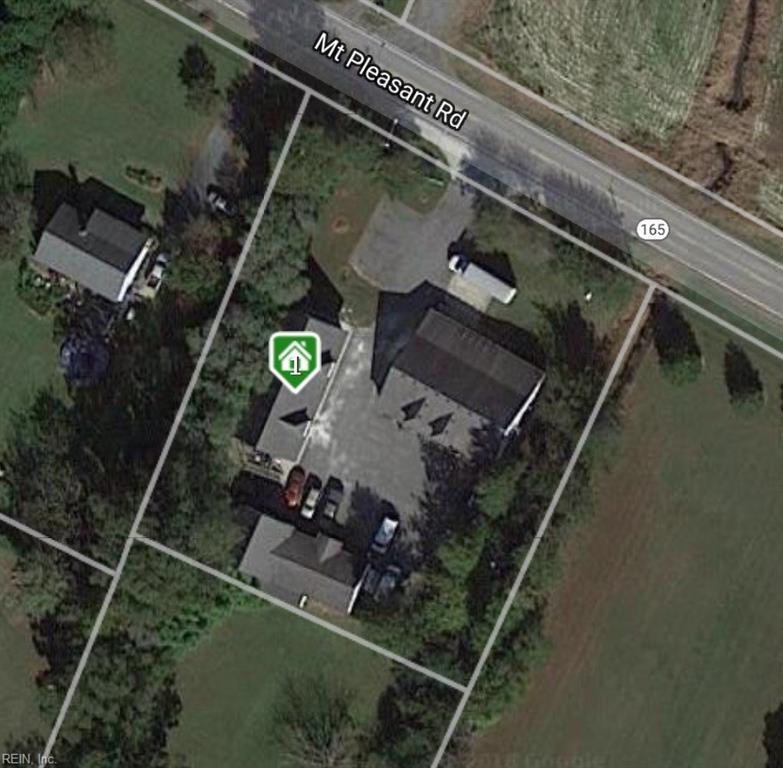2337 MOUNT PLEASANT RD, Chesapeake, VA 23322
